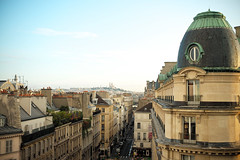 Morning Paris (Explored)
