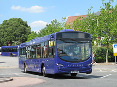 First, 69550 (BF12KWO) (Chris GBNL) Tags: bus eclipse first volvob7rle 69550 firsthampshireanddorset firsthantsanddorset wrighteclipse2 bf12kwo