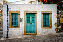 Patmos Island (Ioannisdg) Tags: travel summer vacation holiday color beautiful island greek colorful europe flickr greece skala gof patmos egeo greatphotographers 100fav ioannisdg ioannisdgiannakopoulos ptmos