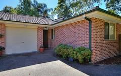 4/12 Ida Street, Hornsby NSW