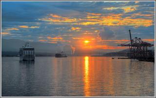 Sunrise Shipping