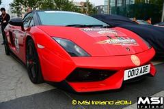 Lamborghini LP 570-4 Spyder Performante - (MSI Ireland) Tags: spyder lp lamborghini supercar cannonball lambo 5704 performante lamborghinilp5704 lamborghinilp5704spyderperformante lamborghinispyderperformante cannonballdublin cannonballireland2014