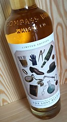 Compass Box The Lost Blend Limited Edition Blended Malt Whisky (Fareham Wine) Tags: lost bottle wine box whiskey hampshire blended whisky limited edition winebottle limitededition compass eleuthera blend fareham malt the compassbox blendedmaltwhisky hampshirewine farehamwinecellar thelostblend