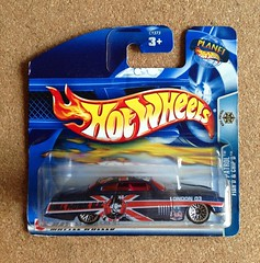 Hot Wheels, Mattel Wheels, 2003 # 194 - Planet Hot Wheels Roll Patrol, Fish'd And Chip'd Jaguar Police Car - Die Cast Scale Model Emergency Service Vehicle (firehouse.ie) Tags: 2003 uk 2002 cars scale car metal toy toys miniatures miniature office model automobile garda die cops models guard police pd deputy sherrif vehicles sd civil cast le cop vehicle roll service jag law enforcement sheriff collectible collectables guards squad emergency range gs polizei department officer patrol automobiles swat collectibles policia guardia collectable dept unit polis diecast ert units aru eru constabulary gardai crusier gendarm siochana gendarmie zamac siochanna