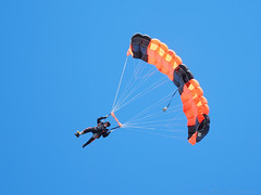 M1289031-batch E-M1 210mm iso200 f4 1_1000s 0.7ev! (Mel Stephens) Tags: 20150628 201506 2015 aberdeen scotland uk airborne skydiving paragon club people sports parachute olympus omd em1 microfourthirds mirrorless 40150mm pro mc14 mzuiko m43 f28 28 action up gps q2