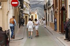Pilota al carrer Orba - Ulisses Ortiz (pilotaveu) Tags: lamarina xiquets raspall