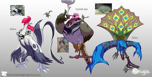 Character Design - illustration n° 84