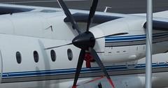"Der Propeller. Die Propeller. Der Propeller eines Verkehrsflugzeuges. • <a style=""font-size:0.8em;"" href=""http://www.flickr.com/photos/42554185@N00/32798783133/"" target=""_blank"">View on Flickr</a>"