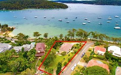 2163 Pittwater Road, Church Point NSW