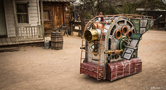 20170305-DSC_0234 (Daniel Sennett) Tags: wild west con steampunk convention tao photography taophotoaz arizona tucson az gears doctor who airship isabella tea racing splendid