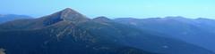 The Goverla mountain and the Chornohora ridge 2 (intui.pro) Tags: mountain range panorama tourism travel petros carpathians ukraine goverla landscape outdoor peak ridge hill mountainside