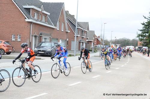 Nieuwelingen  (240)