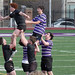 Washington DC Gonzaga Vs. Gregory The Great Academy School Rugby