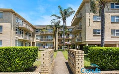 5/8-12 Giddings Ave, Cronulla NSW