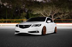 Acura ILX | VRC13