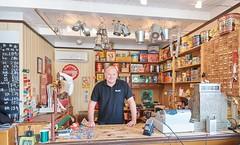 Berg Gård butikk