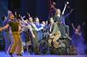 I Got Rhythm - Robert Fairchild (on bike) with ensemble cast (DanceTabs) Tags: dance dancers musical americaninparis dancing songanddance dominion