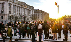2017.03.15 #ProtectTransWomen Day of Action, Washington, DC USA 01484