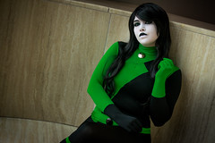 _DSC1287 (In Costume Media) Tags: wizardworld shego kim possible sexy evil girl hot villein white green black cosplay costume photography photoshoot portland cartoon