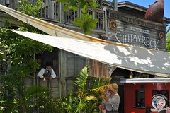 Museum in Key West - Shipwreck Museum