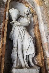Figura alegórica, Museo del Vetro, Murano (Fernando Two Two) Tags: venice italy sculpture art statue italia arte escultura allegory murano estatua venecia venezia veneto museodelvetro palazzogiustinian