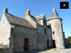 Manoir de Kervaudu au Croisic (Pegasus & Co) Tags: ブルターニュ breizh bretagna bretagne brittany histoire history land people château duché бретань mer celt celtique breton 布列塔尼 britannia