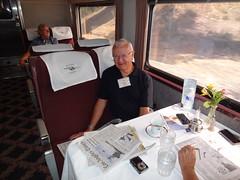 20140607 GOPS Silver Lariat (139) (MadeIn1953) Tags: california railroad tour go social traintrip 2014 californiazephyr domecar gops traintour silverlariat greatoutdoorspalmsprings amtraktrains 201406 californiazephyrtraintrip californiagreatoutdoors 20140607