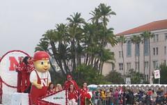 1998 Holiday Bowl Parade
