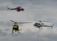European Helicopter Show (Simon Iglesias) Tags: photography flying photo chopper foto pics aircraft aviation air picture pic aerial fotografia aereo copter heli spotting helicoptero rotor hubschrauber vuelo aviacion rotorcraft elicotteri aeronave  vertolet heli3