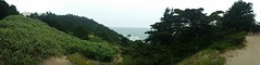 Hiking Lands End (allaboutgeorge) Tags: sanfrancisco panorama outdoors hiking landsend fourthofjuly july4th 4thofjuly julyfourth