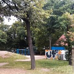 UF 97 (Jürgo) Tags: streetart uf sachsenhausen ultras ffm sge streetartfrankfurt uf97 ultrasfrankfurt