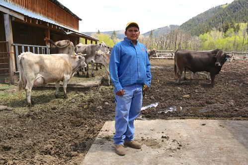 Ranch Staff Photos