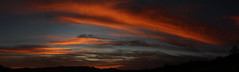 Sunset 6 26 14 #46 Panorama (Az Skies Photography) Tags: sunset red arizona sky orange cloud sun black june rio yellow set skyline clouds canon skyscape eos rebel gold golden twilight 26 dusk salmon az rico nightfall 2014 skycandy arizonasky arizonasunset riorico rioricoaz 62614 t2i arizonaskyline canoneosrebelt2i eosrebelt2i arizonaskyscape 6262014 june262014