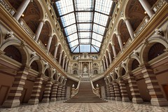 just architecture (paddy_bb) Tags: vienna wien travel austria österreich cityscape 2014 justizpalast nikond5300 paddybb