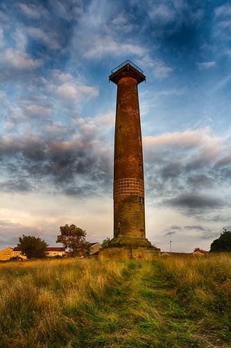 Keppels Column (Colour Version).