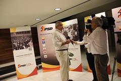 40 Anos Democracia, 40 Anos PSD em Portalegre