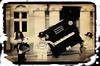 Laurel and Hardy (legoagogo) Tags: laurelandhardy moc legoagogo