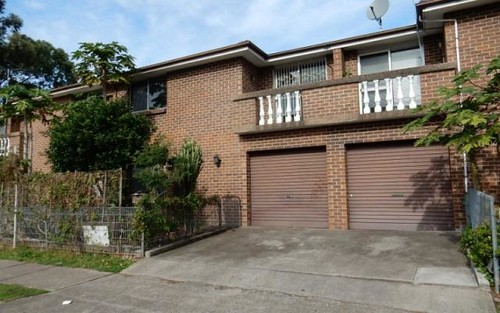 3/37 Cumberland Street, Cabramatta NSW 2166