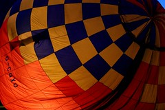 Tiverton Balloon Festival ~ Light Show (Savannah Moorghen Young) Tags: world show school light sky music hot colour texture college up festival night dark balloons bristol fire photography high globe university pretty skies pattern colours view time vibrant stage smoke air magic flames balloon line flame poi lit colourful magical pois magica tiverton flamable petroc savvyseye