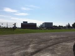 Hawksbury treatment plant