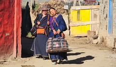 Yarchen Gar Ladies, Tibet 2013 (reurinkjan) Tags: dzogchen 2013 yachengar བོད་ལྗོངས། ©janreurink tibetanplateauབོད་མཐོ་སྒང་bötogang tibetབོད buddhistསངས་རྒྱས་ཆོས་ལུགས་པ nunneryཨ་ནི་དགོན་པ་anidgonpa monkགྲྭ་བ།grwaba buddhismསངས་རྒྱས་ཆོས་ལུགས།sangsrgyaschoslugs yarchengar greatertibetབོད་ཆེན་པོböchenpo tibetannationalitytibetansབོད་རིགས།bodrigs tibetannationtibetanpeopleབོད་ཀྱི་མི་བརྒྱུདbökyimigyü nunཇོ་མོ།ani sisterhoodཨ་ནིའི་ཚོགས་པanitsokpa khamཁམས།easterntibet nyingmaredhatsectརྙིང་མrnyingma ༢༠༡༣ khamཁམས་བོད khamsbodkhamwö pelyülདཔལ་ཡུལ།county nyingmapahermitage yarchengonpaཡར་ཆེན་དགོན་པ་ yarchengarཡར་ཆེན་སྒར་ dzinchuཛིན་ཆུ་ lamaachukrinpoche yellegar rinchenlingpa yachengönཡ་ཆེན་དགོན། yachengarཡ་ཆེན་དཀར་། stupaམཆོད་རྟེན༏mchodrtenchorten yarchengön
