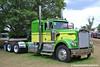Kenworth W900A (Trucks, Buses, & Trains by granitefan713) Tags: tractor kenworth w900 amodel w900a trucktractor kenworthtruck kenworthw900