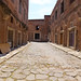 Markets of Trajan — Via Biberatica