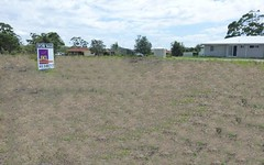 Lot 23, Massie Crescent,, Tuncurry NSW