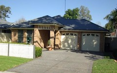 14 Cornwell Avenue, Richmond NSW