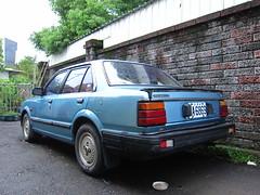 Honda (Sanyang) Civic (rvandermaar) Tags: ballade honda sanyang taiwan civic sl ss sr st vc wd hondacivic hondaballade rvdm