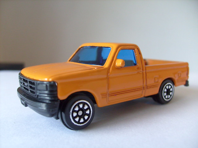 welly diecast fordf150