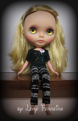 Blythe a Day August 20