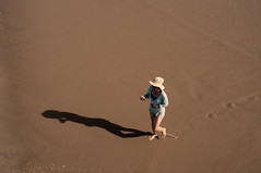 Manhattan_Beach_CA_0010 (josh-rodriguez) Tags: ocean california beach pier pacific manhattanbeach skimboarding skimboarder