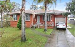 62 Tidswell Street, Mount Druitt NSW